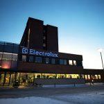 کارخانه الکترولوکس