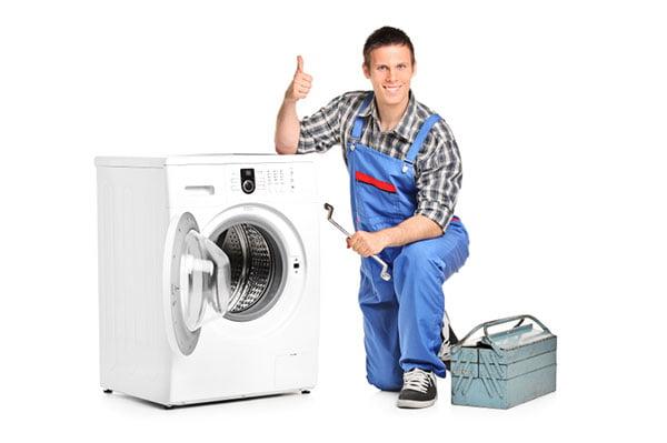 گارانتی تعمیر ماشین لباسشویی