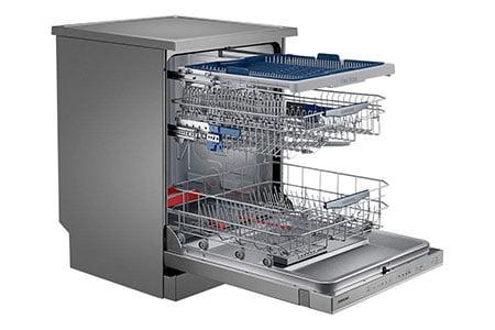 نحوه صحیح استفاده از ماشین ظرفشویی