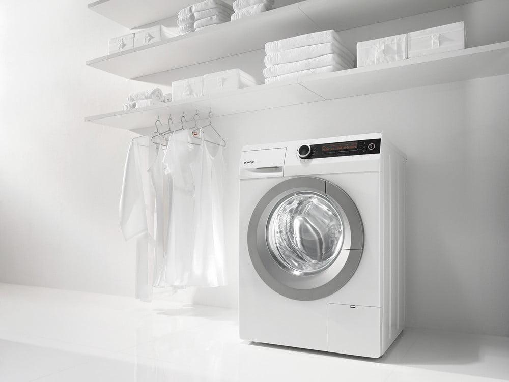 علت صدای زیاد هنگام خشک کردن در ماشین لباسشویی