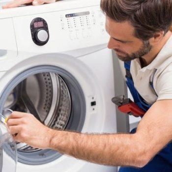 9 350x350 - علت روشن نشدن ماشین لباسشویی