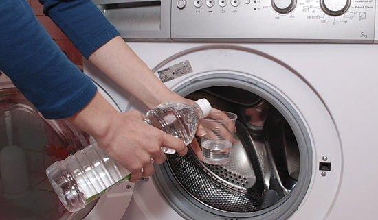 علت آبریزش ماشین لباسشویی