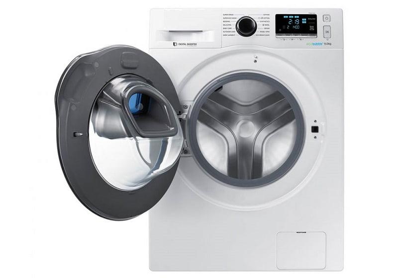 نگهداری و تعمیر ماشین لباسشویی