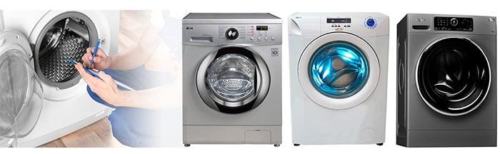 11 1 - علت چکه کردن آب در ماشین لباسشویی چیست؟