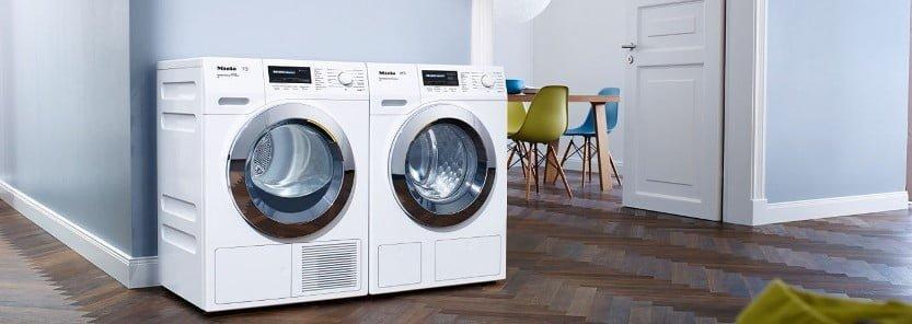 علت گرم نکردن آب در ماشین لباسشویی