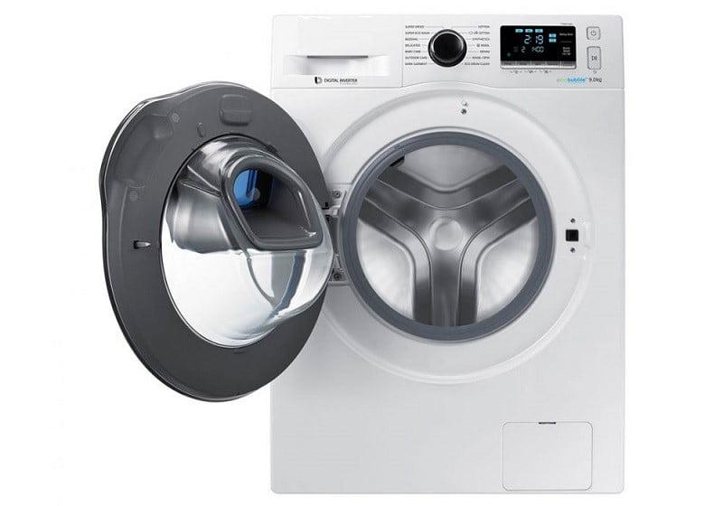 122 - علت روشن نشدن ماشین لباسشویی