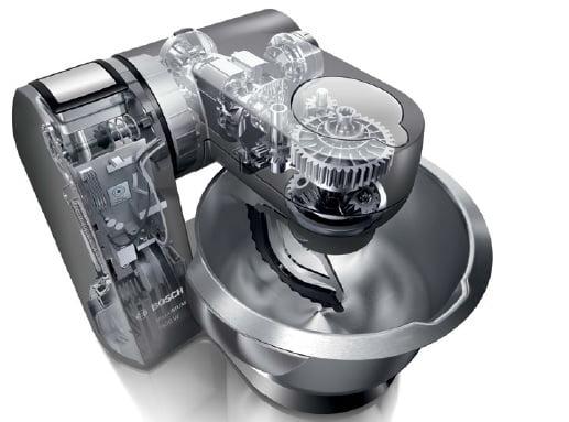 555 - چگونه آشپزخانه را هوشمند کنیم؟