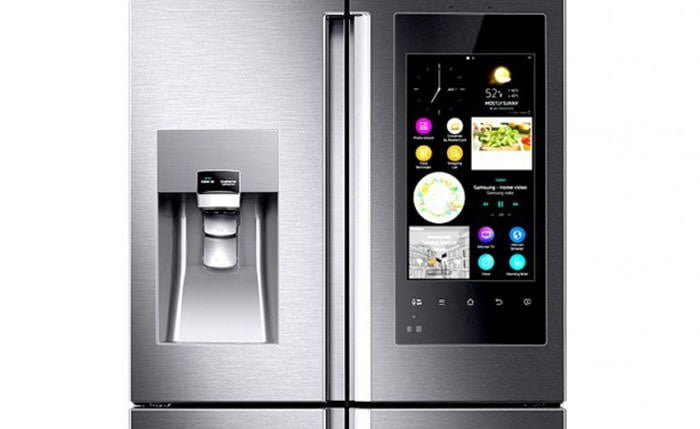 DYKHCHAL - چگونه آشپزخانه را هوشمند کنیم؟