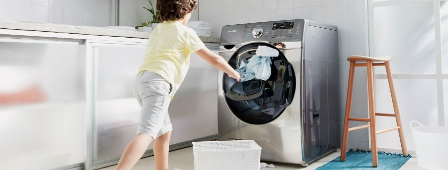 HA Content How to use Wash cycles for better washing Pic3 w900 - علت چروک شدن لباس در ماشین لباس‌شویی