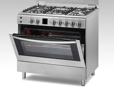 gas stove models22 e2 - علت خاموش شدن فر اجاق گاز چیست؟