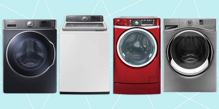 washing machines - مقایسه لباسشوییهای موجود در ایران