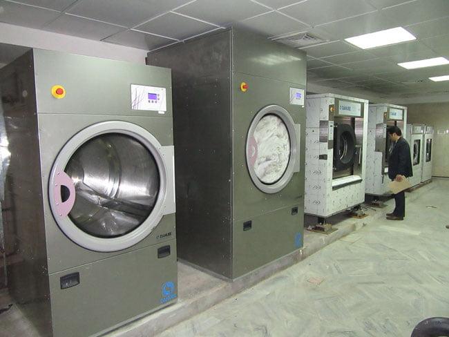 104 - چگونه دستگاه خشک کن برقی یا گازی را تعمیر کنیم؟