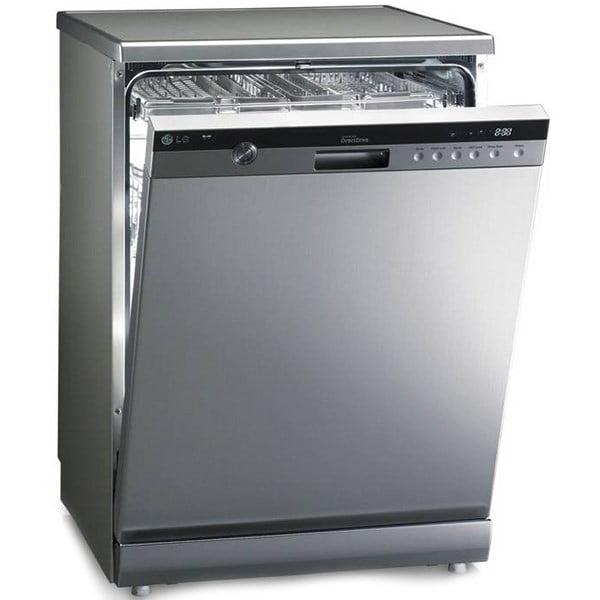 Dishwasher LG KD 826ST039690 - دفترچه راهنمای فارسی ماشین ظرفشویی بوش bosch
