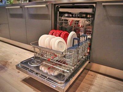 a04 - دفترچه راهنمای ظرفشویی آریستون