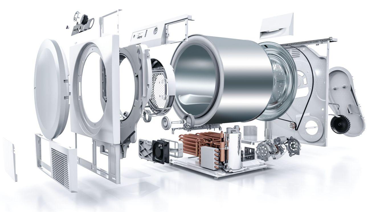 d1bb2dfb6a2d0d07cd4a4d3d05726bc1 95275 fp - چگونه دستگاه خشک کن برقی یا گازی را تعمیر کنیم؟