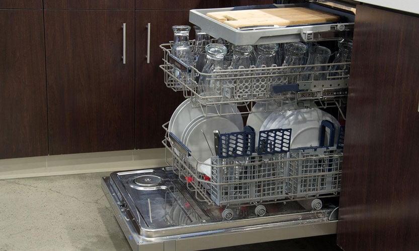 00000 - اجرت و قیمت قطعات و هزینه تعمیر لباسشویی و ظرفشویی