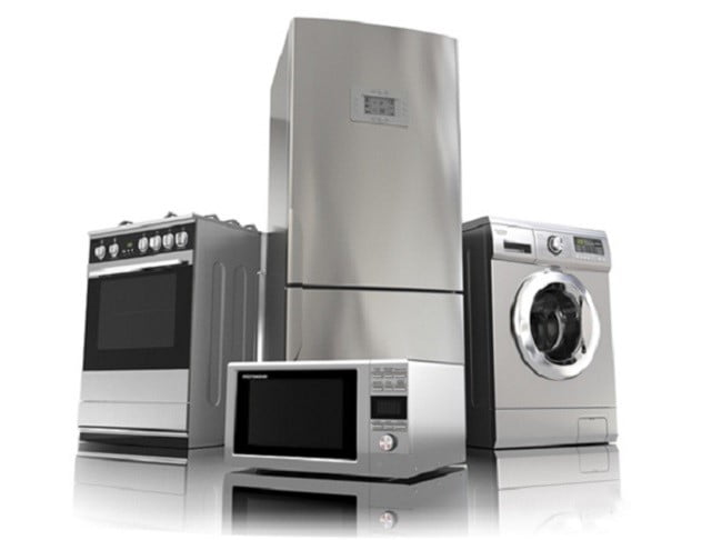 1111111111 - تعیین تعرفه تعمیر انواع لوازم خانگی