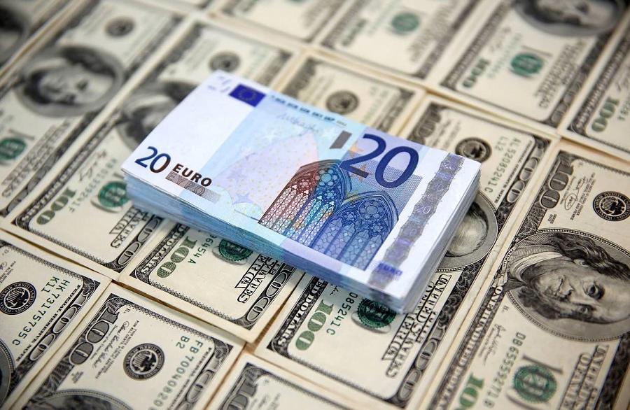 2222 - تأثیر خروج آمریکا از برجام بر قیمت دلار و یورو