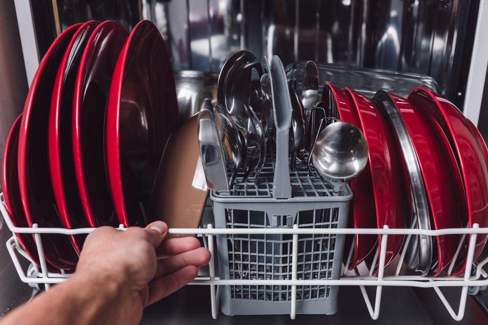 انواع ماشین ظرفشویی