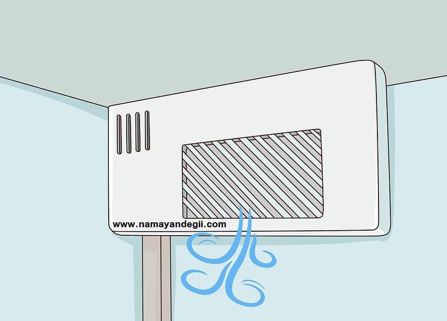 aid1191078 v4 900px Diagnose Refrigerator Problems Step 11 Version 5 - علت سرد نکردن یخچال