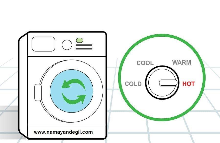 aid8660852 v4 900px Clean a Washing Machine with Vinegar Step 10 Version 2 - تمیز کردن ماشین لباسشویی با سرکه