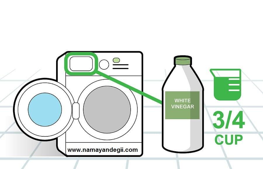 aid8660852 v4 900px Clean a Washing Machine with Vinegar Step 9 Version 2 - تمیز کردن ماشین لباسشویی با سرکه
