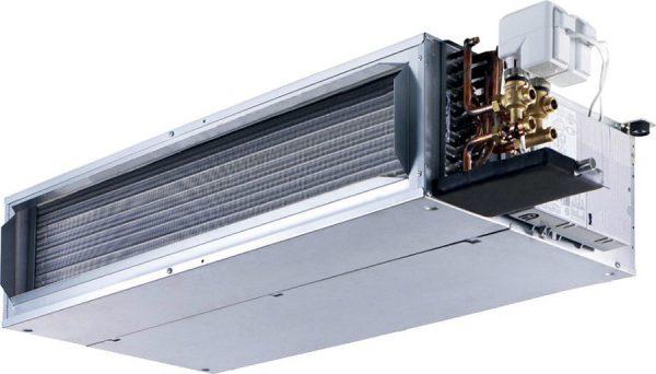 1 2 600x342 - آموزش نحوه تعمیر فن کویل
