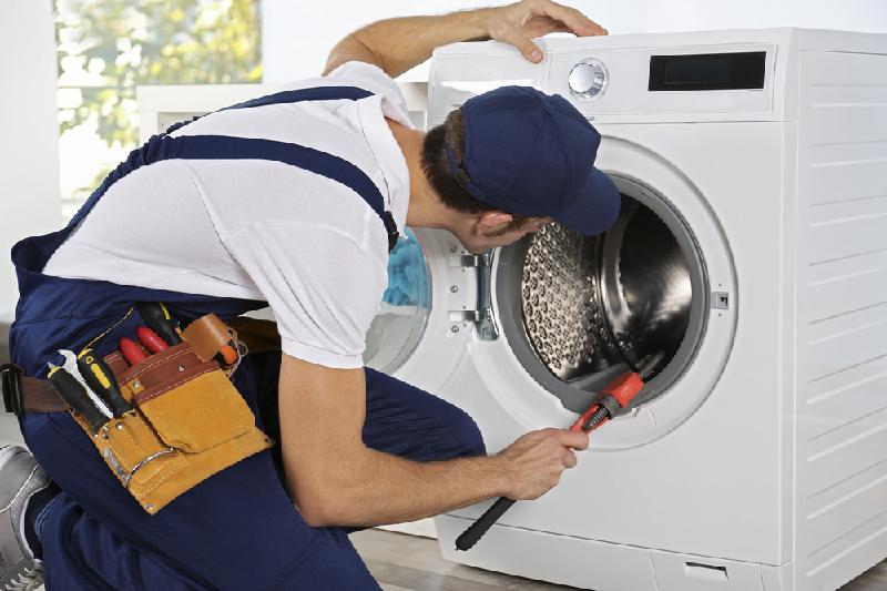 آشنایی با مشکلات رایج ماشین لباسشوییهای کنوود در نمایندگی