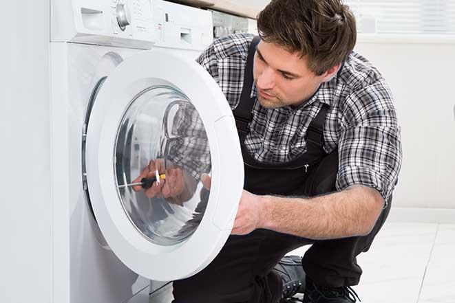 آشنایی با مشکلات رایج ماشین لباسشوییهای پاکشوما در مجموعه نمایندگی