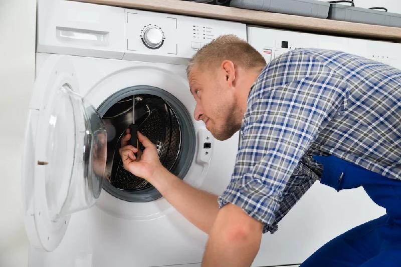 آشنایی با مشکلات رایج ماشین لباسشوییهای آبسال در مجموعه نمایندگی