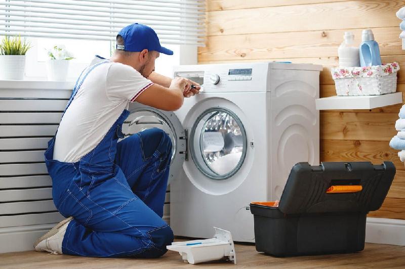 آشنایی با مشکلات رایج ماشین لباسشوییهای دوو در مجموعه نمایندگی