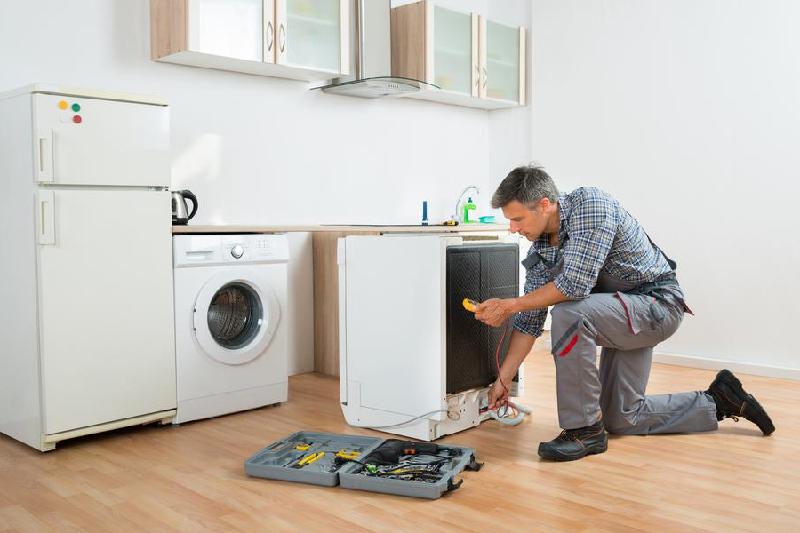 آشنایی با مشکلات رایج ماشین ظرفشوییهای کنوود در مجموعه نمایندگی