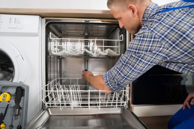 آشنایی با مشکلات رایج ماشین ظرفشوییهای دوو در مجموعه نمایندگی