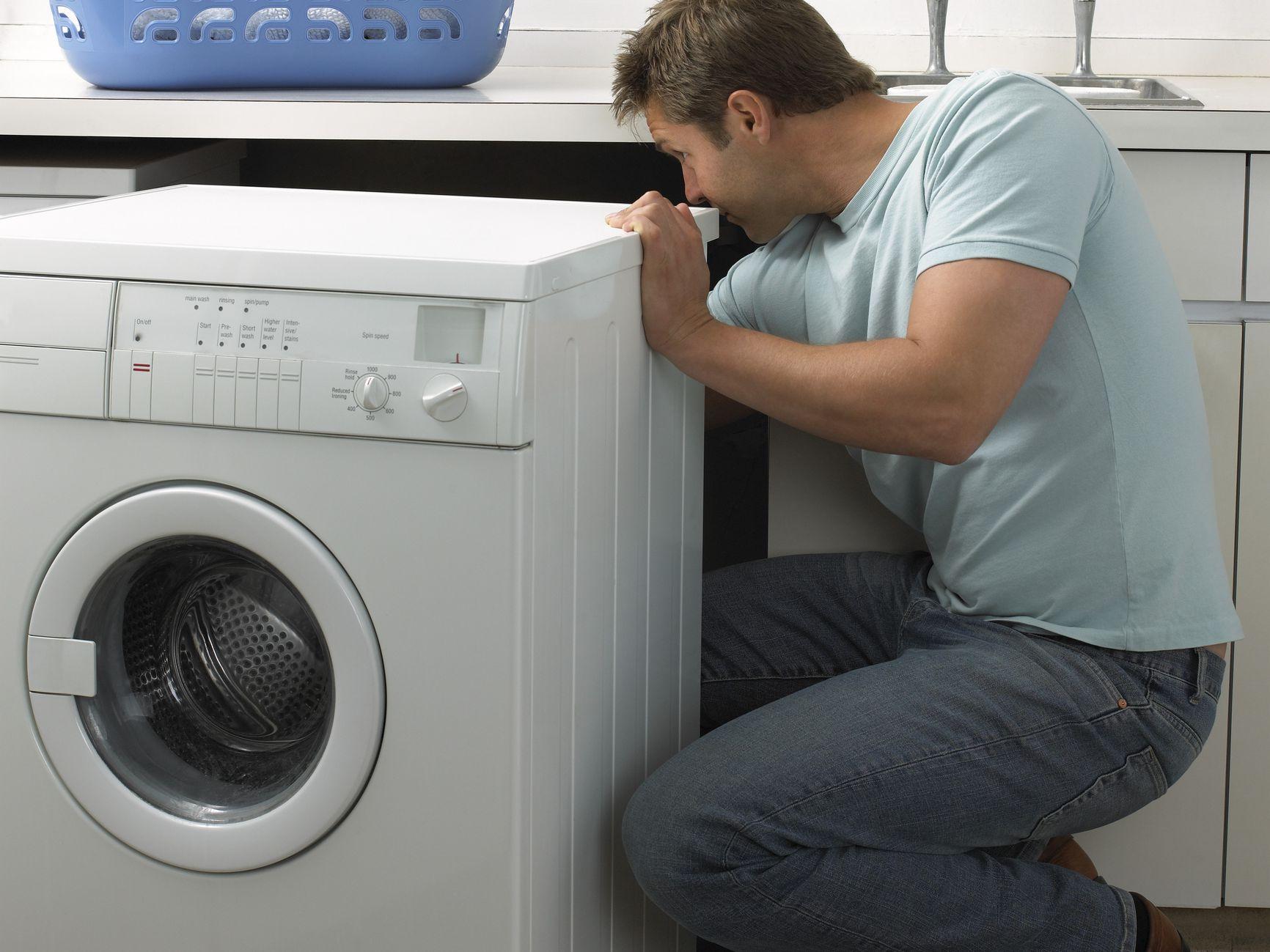 آموزش تعمیر ماشین لباسشویی آاگ در نمایندگی