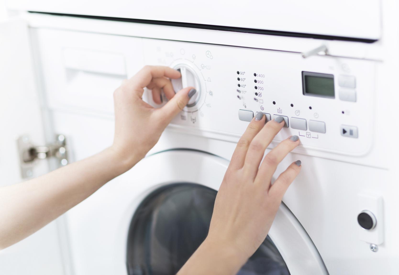 چرا ماشین لباسشویی صدای زیادی دارد؟ | نمایندگی