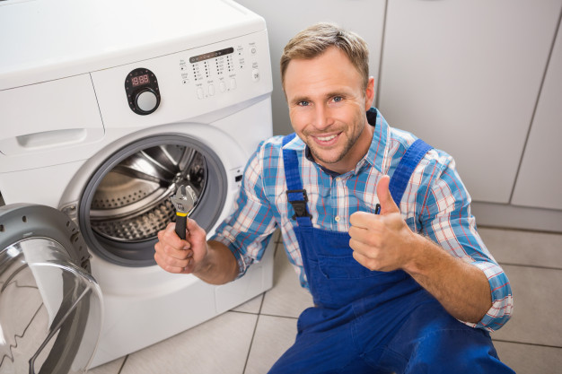 برهم خوردن برنامههای ماشین لباسشویی و آموزش تعمیر ماشین لباسشویی آاگ در نمایندگی